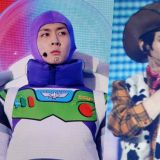 VIXX見面會全員cosplay《Toy Story》熱舞名曲《Fantasy》!