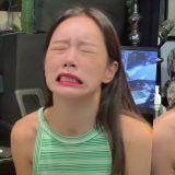 Girl's Day惠利第一次尝试穿耳洞紧张到爆哭!医生:「已经结束了」