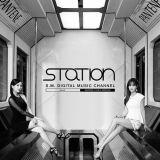 SM STATION第28个主人公:少女时代Yuri&徐玄!