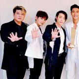 Super Junior 招牌巡演《Super Show》 在秘魯獲選為年度最佳演唱會!