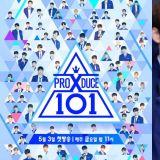 《Produce X 101》蝉联非电视剧话题性冠军!崔秉灿退赛引关注