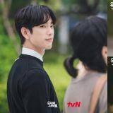 《柔美的細胞小將》朴珍榮男扮女裝氣質超出眾~,韓劇史上最晚出現的男二!