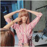 這不是潤娥!短髮大變身新造型令人驚豔