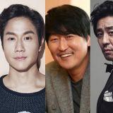 宋康昊&柳承龙&郑宇确定加盟《第五纵队》,《嫌疑人》导演新作