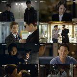 朴海鎮主演《MAN X MAN》獲海外粉絲關注 成微博熱搜