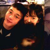 有一种友谊叫做宋慧乔和刘亚仁,乔妹喊话「一定要合作拍片」