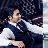 张东健、朴炯植主演《金装律师》首度公开剧照!穿上西装的两位男神非常吸睛!