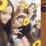 T-ara出道11週年!成員們通過SNS發文慶祝,孝敏:「想念成員們,還有陪我度過我的青春的粉絲們」