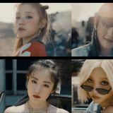 (G)I-DLE 回歸倒數兩天 最新單曲依然是小娟自創曲!