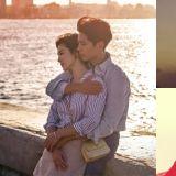 《男朋友》新海報公開,朴寶劍背後擁抱著宋慧喬!最新版預告也讓不少網友直呼:「好心動!」
