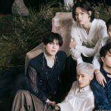 GOT7 回歸前夕傳好消息 〈Lullaby〉MV 破億!