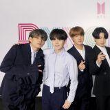 BTS防弹少年团〈Dynamite〉告示牌名次大幅回升 同时创造 K-Pop Radar 榜单新纪录!