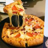 【釜山必吃】姜丹尼尔推荐的超厚芝士披萨! 釜山南浦洞이재모피자