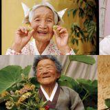 《Vogue》的另類時尚大片!奶奶們真的是又美又可愛
