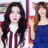 《Chart上飛奔的男人》選出女團最強中心TOP3:Irene、太妍、Solar
