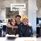 泫雅、E'Dawn離開CUBE後與PSY的公司「P NATION」簽約!和Jessi成為同門