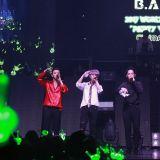 B.A.P 超高速回歸!12 月發行第八張單曲