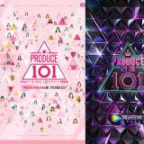 有買版權的《Produce 101》來了!中國版、泰國版陸續播出