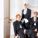 NCT Dream 首获破亿 MV!〈BOOM〉今日跨越门槛