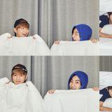 姜丹尼爾&XIUMIN&龍俊亨《被子外面很危險》現場照片公開! 27日即將開播!