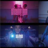 NCT DREAM《Chewing Gum》二版预告片今晚发布