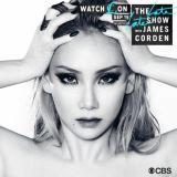 CL出演美國CBS招牌脫口秀節目 獲得最炙手可熱的Pop Star稱號