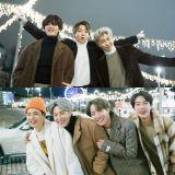 「BTS X Starbucks」於1/21開始:Army請準備好你們的錢包!