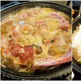 【弘大必吃】超佛心人氣美食店家~醬料排骨吃到飽,還有拌冷麵跟生牛肉拌飯!