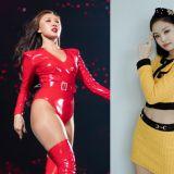 【女團個人品牌評價】華莎重返冠軍寶座 「火辣華麗又完美」!