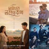 【KSD評分】由韓星網讀者評分!《阿宮》、《男朋友》、《SKY CASTLE》進前三 OCN類型劇也頗受青睞