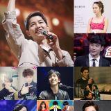 當韓星現身中國電視節目! 前有李敏鎬、金秀賢 後有宋仲基、PSY