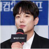 郭时阳+林智妍因新戏合作传出恋爱说?两人立即光速否认