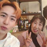 看了2PM《My House》MV之后,犹豫要去谁家的网红朴奶奶!结果...Nichkhun真的接她去佑荣家啦!