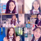 新人女團gu9udan曝出道宣傳片 9名少女魅力迥異