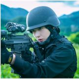 OCN《Search》张东润、Krystal郑秀晶诠释军队中的悬疑惊悚