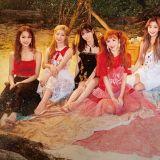 发行不到两个月⋯⋯TWICE〈Dance the Night Away〉MV 破亿!