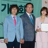 朴素丹&刘泰五担任首尔国际青少年电影节宣传大使