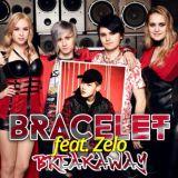 B.A.P老么ZELO獲青睞 與瑞典樂團Bracelet合作