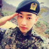 Super Junior 銀赫,生日快樂!