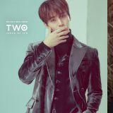 2PM 俊昊第二張個人精選輯〈TWO〉 滿滿收錄 12 首自創曲!
