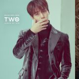 2PM 俊昊第二张个人精选辑〈TWO〉 满满收录 12 首自创曲!