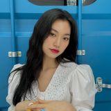 Weki Meki金度妍加盟《智异山》!将演本尊全智贤的少年时期