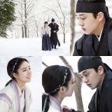 《六龍飛天》劉亞仁–申世京  冰天雪地中的浪漫深情內心戲
