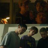 【有片】由李帝勳、安宰弘、崔宇植、朴正民、朴海秀主演!新片《狩獵的時間》下月(2月)上映