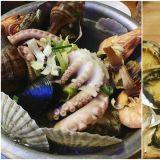 【首爾必吃】忠正路海鮮鍋人氣店家:「我們味道確實有2%的不足,因為我們不使用任何調味料!」