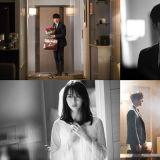 《奇怪的搭档》池昌旭和女友Nara离别前一秒剧照公开