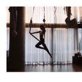 Jennie的空中瑜伽成粉絲的創作對象?