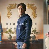 tvN新剧《60天,指定幸存者》值得信任的演员、电影质感画面、强大剧本改编!