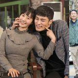 成勋、俞利主演《心里的声音》第二季、第三季已於上月30日杀青!