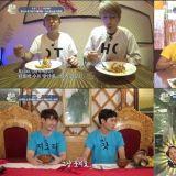 李玟雨&Andy挑戰超大份甜點,孫昊永開口就要三人份! 元祖愛豆《吃貨48小時》就在今晚!